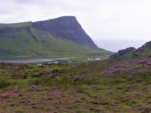 Escocia Senderismo josantrek (1)