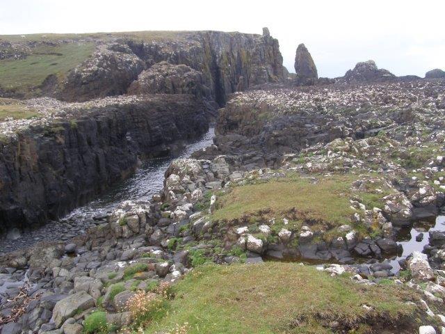 Escocia Senderismo josantrek (13)