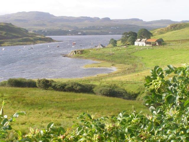 Escocia Senderismo josantrek (19)