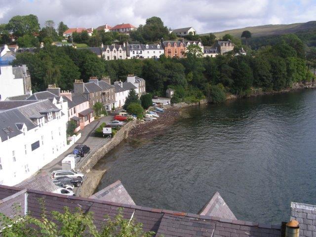 Escocia Senderismo josantrek (20)