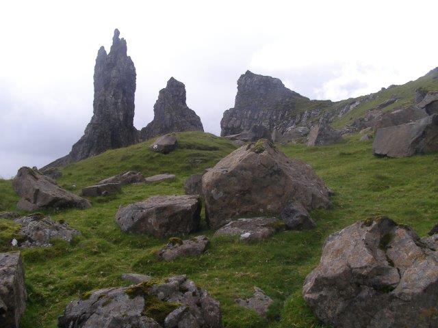 Escocia Senderismo josantrek (23)