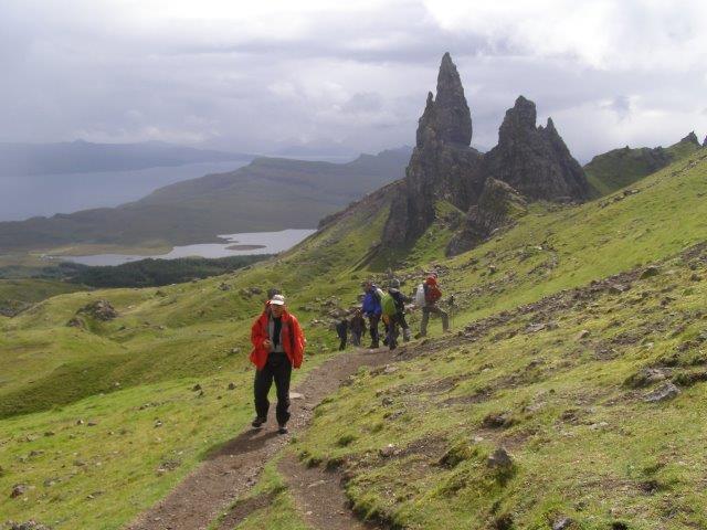 Escocia Senderismo josantrek (24)
