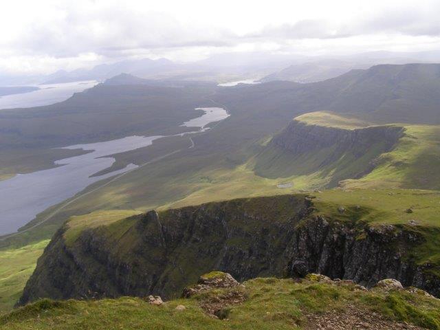Escocia Senderismo josantrek (28)