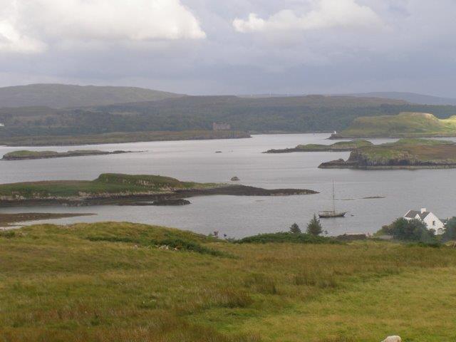 Escocia Senderismo josantrek (4)