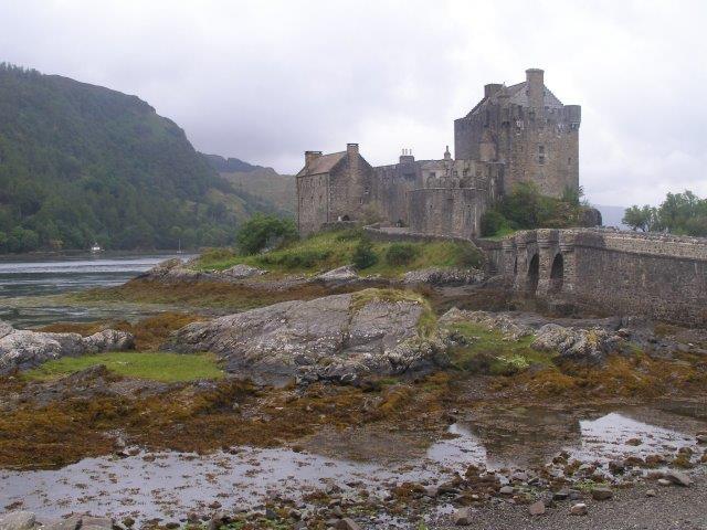 Escocia Senderismo josantrek (41)