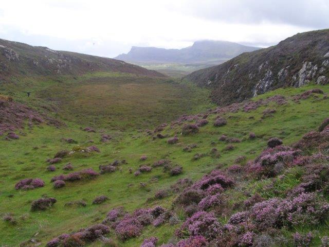 Escocia Senderismo josantrek (8)