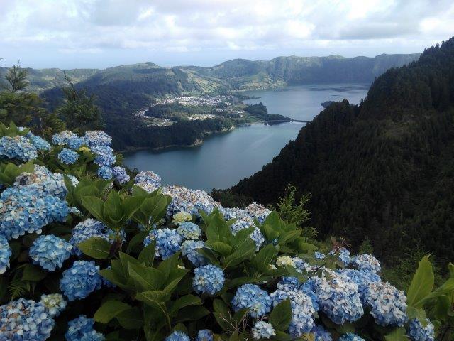 Josan Aventurs Senderismo Azores Sao Miguel (14)