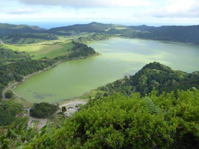 Josan Aventurs Senderismo Azores Sao Miguel (7)