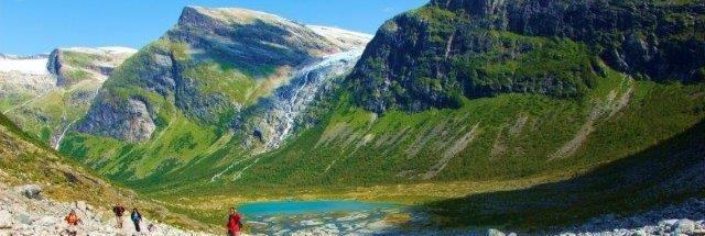Josanaventurs Noruega (1)