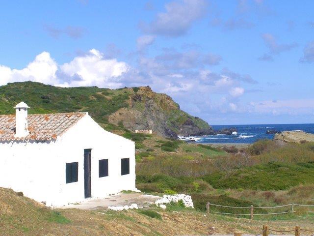 Josantrek Senderismo Menorca (2)