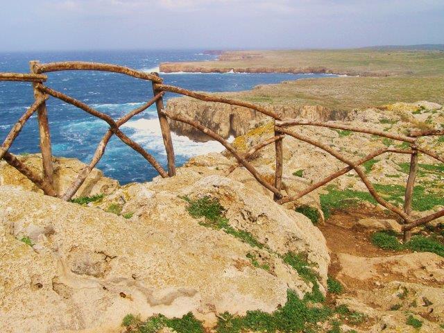 Josantrek Senderismo Menorca (9)