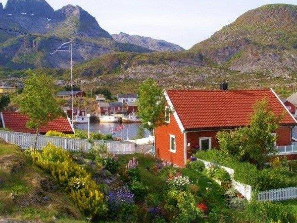Lofoten y Cabo Norte Josanaventurs (1)
