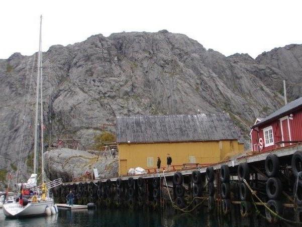 Lofoten y Cabo Norte Josanaventurs (28)