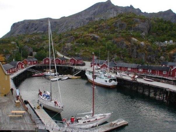 Lofoten y Cabo Norte Josanaventurs (29)