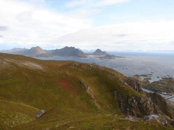 Lofoten y Cabo Norte Josanaventurs (34)