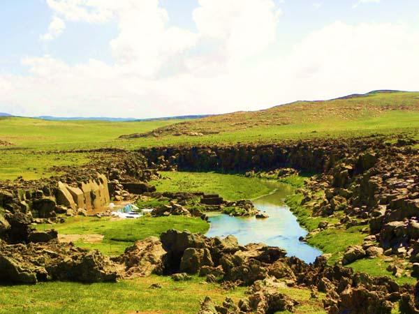 Marruecos senderismo Josanaventurs (1)