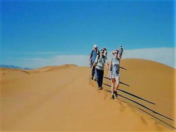 Marruecos senderismo Josanaventurs (10)