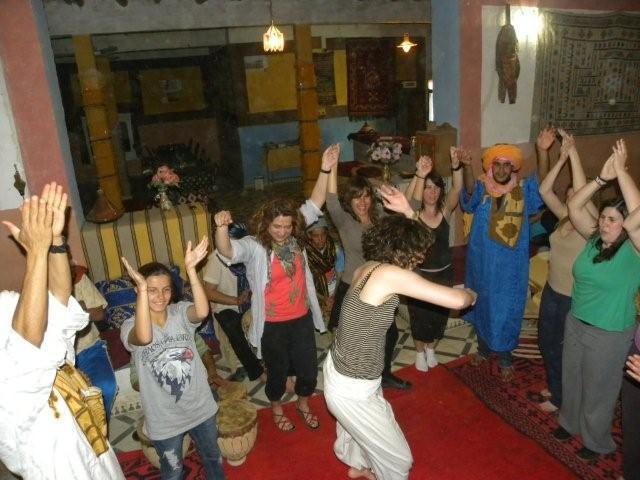 Marruecos senderismo Josanaventurs (14)