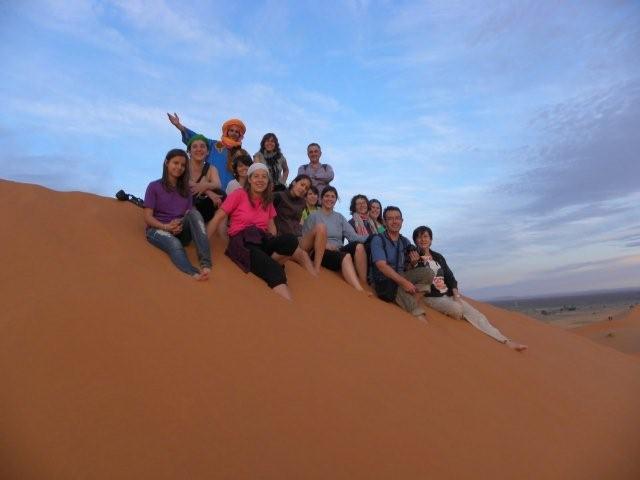 Marruecos senderismo Josanaventurs (15)