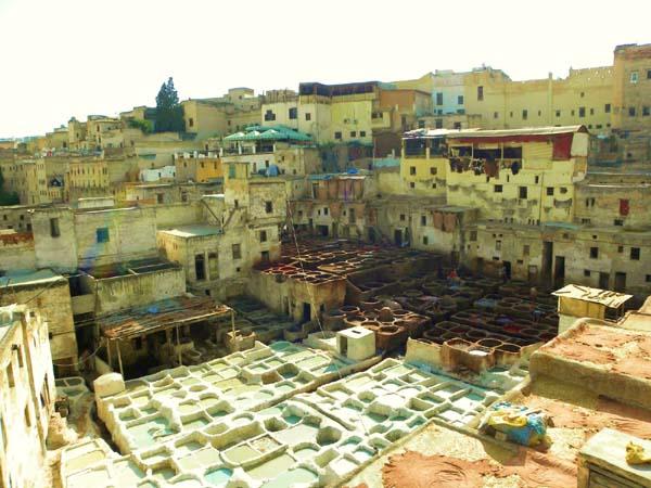 Marruecos senderismo Josanaventurs (17)