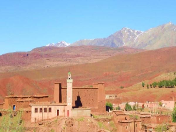 Marruecos senderismo Josanaventurs (19)