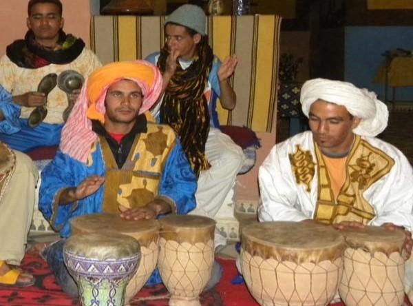 Marruecos senderismo Josanaventurs (2)
