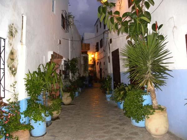 Marruecos senderismo Josanaventurs (3)