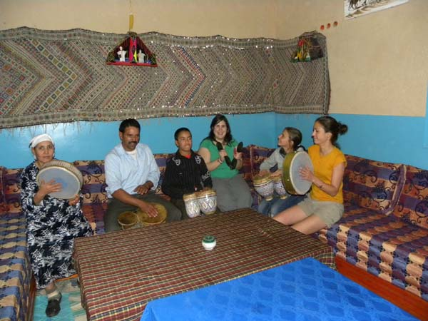 Marruecos senderismo Josanaventurs (31)