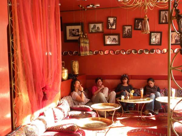 Marruecos senderismo Josanaventurs (34)