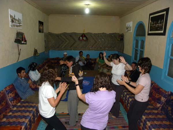 Marruecos senderismo Josanaventurs (6)