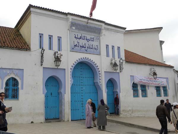 Marruecos senderismo Josanaventurs (8)