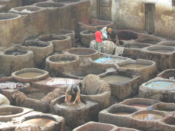 Marruecos senderismo Josanaventurs (9)