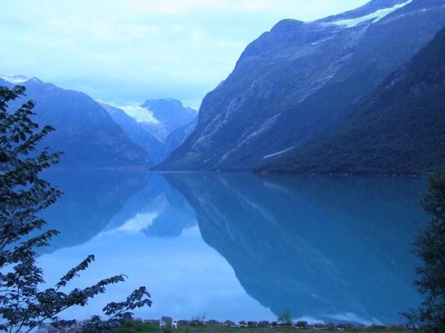Noruega fiordosJosantrek senderismo (10)