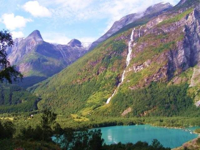 Noruega fiordosJosantrek senderismo (12)