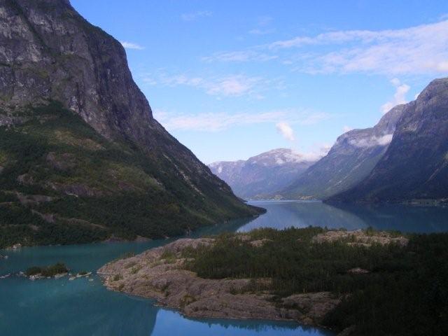 Noruega fiordosJosantrek senderismo (13)