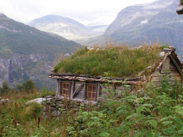 Noruega fiordosJosantrek senderismo (14)