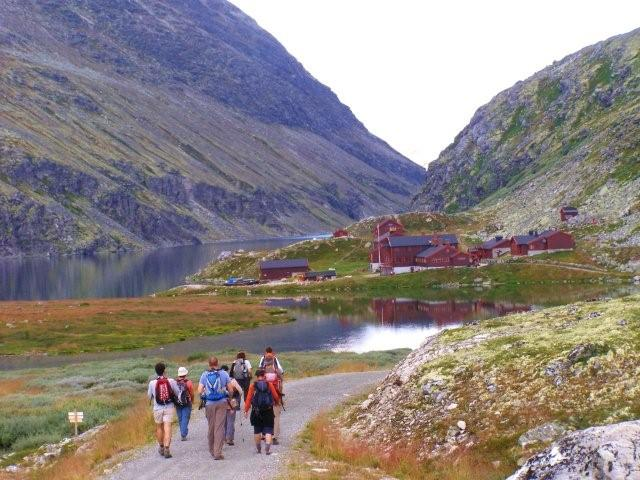 Noruega fiordosJosantrek senderismo (16)
