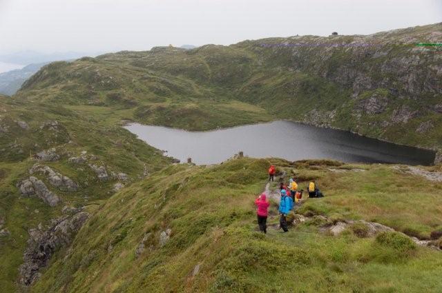 Noruega fiordosJosantrek senderismo (18)