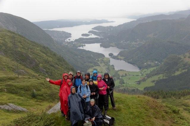Noruega fiordosJosantrek senderismo (19)