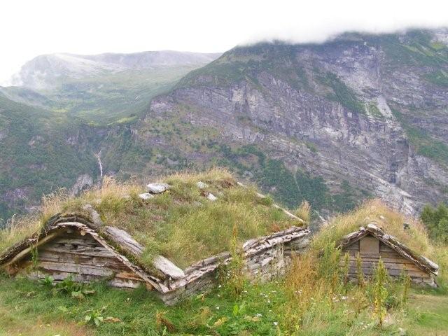 Noruega fiordosJosantrek senderismo (2)