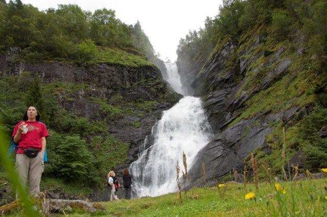 Noruega fiordosJosantrek senderismo (20)
