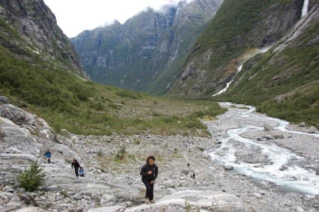 Noruega fiordosJosantrek senderismo (22)