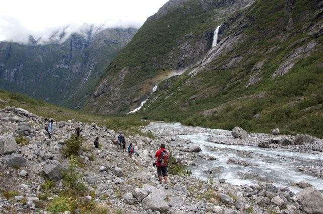 Noruega fiordosJosantrek senderismo (23)