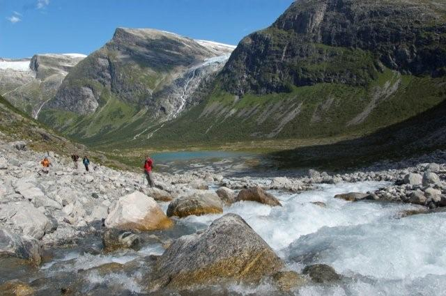 Noruega fiordosJosantrek senderismo (24)