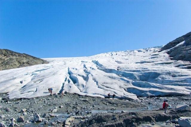 Noruega fiordosJosantrek senderismo (30)