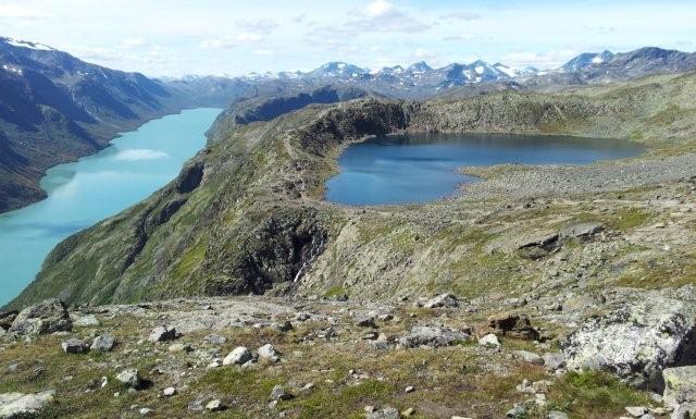 Noruega fiordosJosantrek senderismo (31)