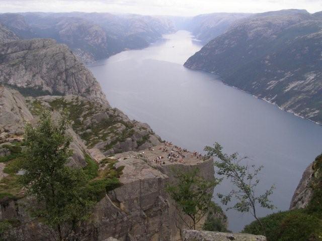 Noruega fiordosJosantrek senderismo (33)