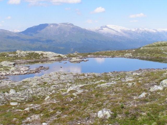 Noruega fiordosJosantrek senderismo (36)