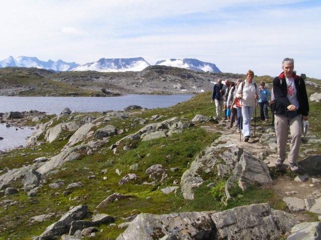 Noruega fiordosJosantrek senderismo (37)