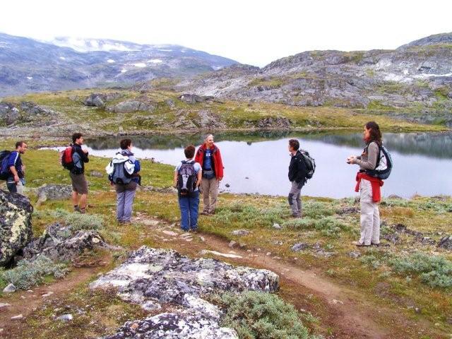 Noruega fiordosJosantrek senderismo (5)